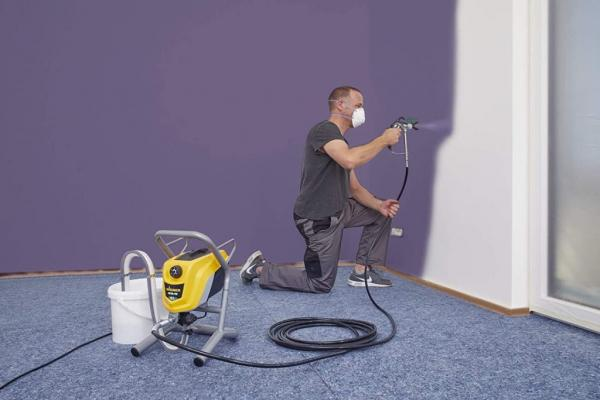Pistoia Airless Sprayer Control Pro 250 M