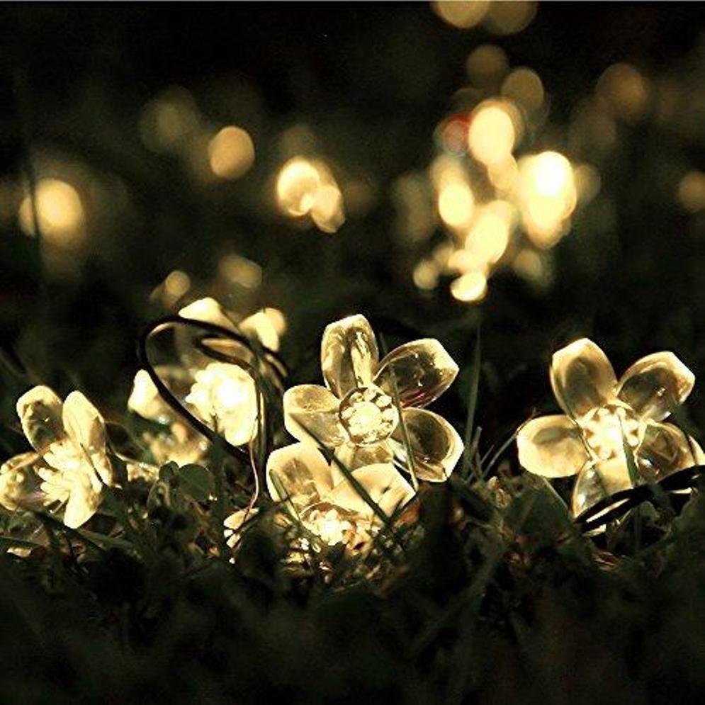 Led Blossom Flower, fiori illuminati di Innoo Tech