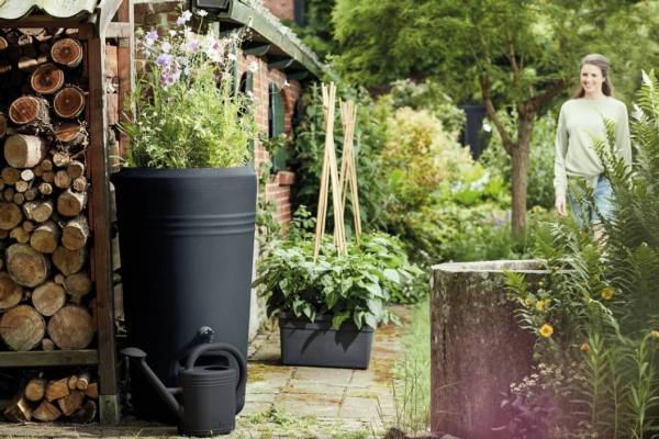 Serbatoio acqua piovana Green Basic Reel