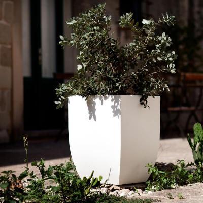 Vaso luminoso - Luce Design