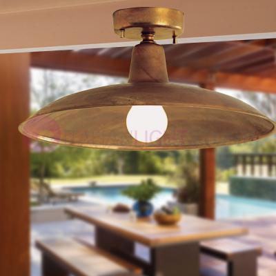 Lampada plafoniera soffitto - Italian Light Store