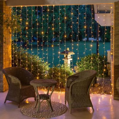 XMASKING Tenda di luci pergolato, in vendita su Amazon