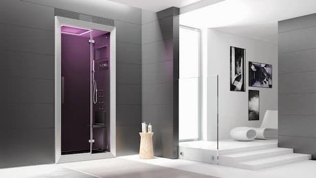 Una spa in casa per dare vita ad un piccolo angolo relax