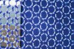 Dividere ambienti senza muri, Paola Lenti, linea Mandala