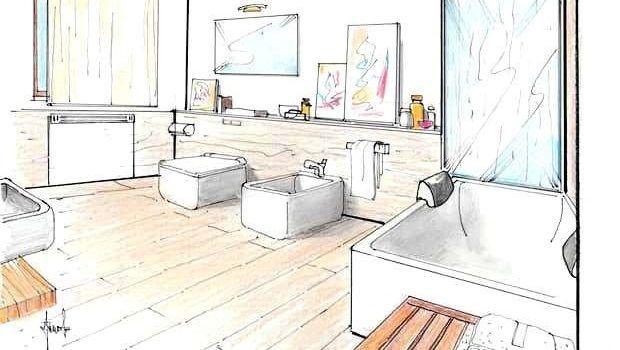 Come ricavare un secondo bagno spazioso e funzionale