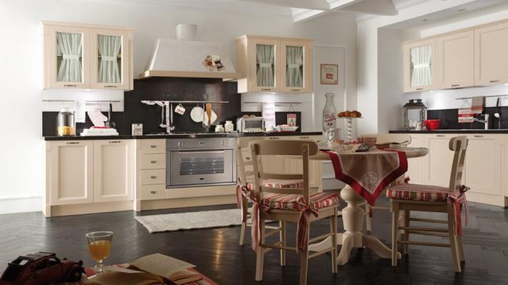 Cucina di campagna - Bellini