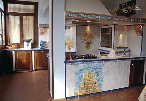 Cucina di campagna - Nicolò Giuliano