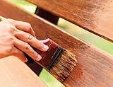 Pitturare un tavolo  è il modo migliore per prevenire nuove macchie