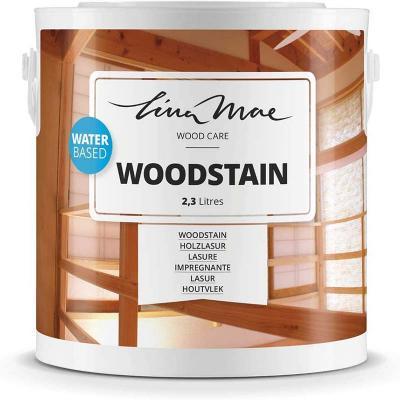 Vernice per trattamento del legno