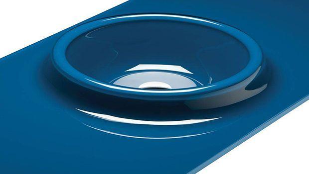 Lavabi di design per il bagno contemporaneo