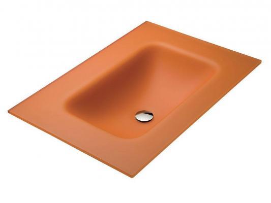 Lavabo in vetro - botte - Infabbrica