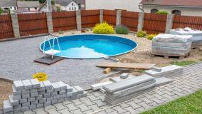 Come installare una piscina prefabbricata