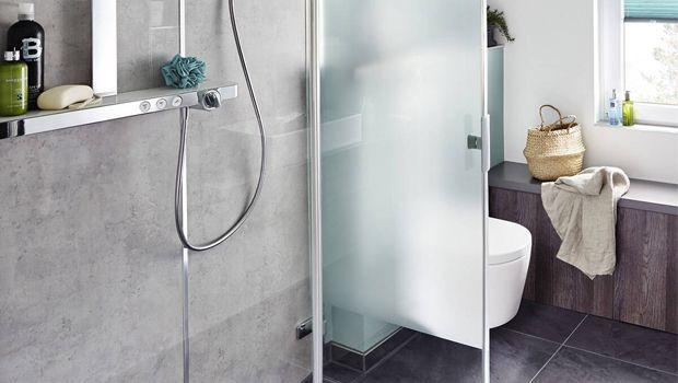 Come progettare bagni piccoli funzionali e belli!
