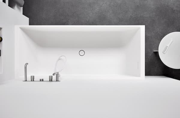Bañera Unico Mini de Rexa Design
