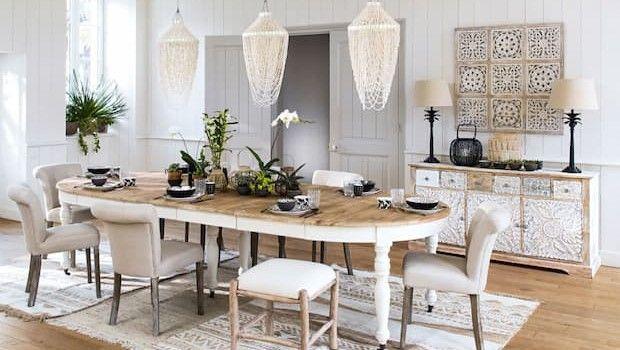 Tavolo classico: una scelta per uno stile senza tempo