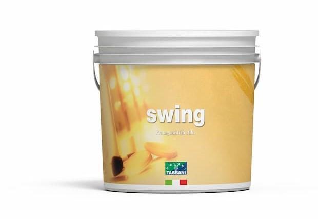 Sandblasting, Tassani, Swing line