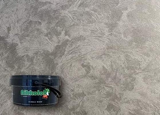 Effetto pittura pareti effetto sabbia, amazon, Nikkolor