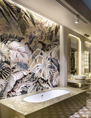 Mosaici Sicis, Wonderful