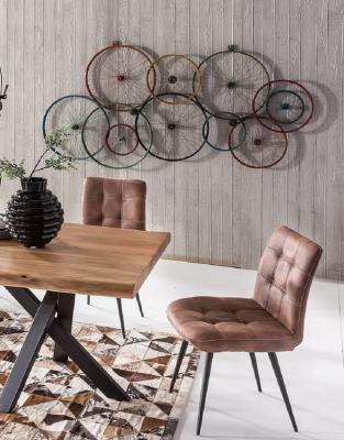 Composizione ruote bici, da hobbylesson.com