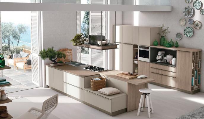 Casa al mare - Stosa Cucine - Infinity
