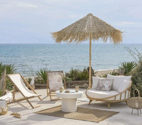 Casa al mare - Ombrellone Bahamas - Maisons du Monde
