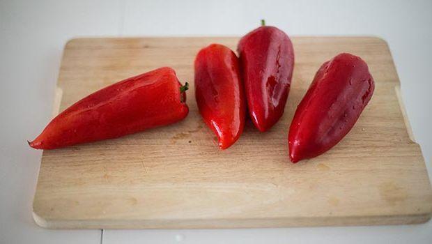 Consigli per la coltivazione del peperone anche in vaso!