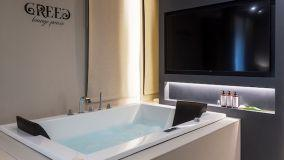 35 mq di relax: ristrutturazione casa vacanze al mare