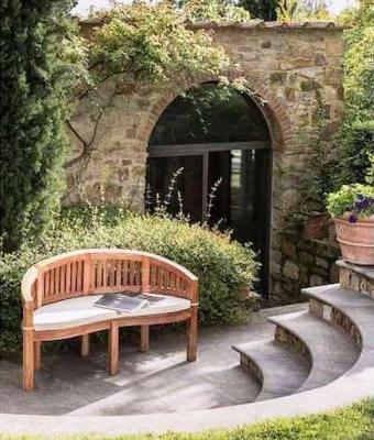 Panca Washington – Georgetown Il Giardino di Legno