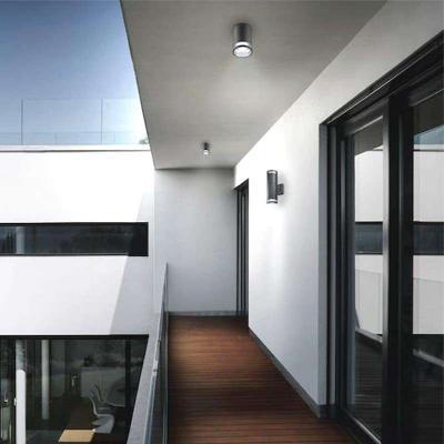 Faretti soffitto da esterno GES072 Gea Luce