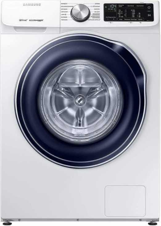 Samsung WW90M644SBW washing machine