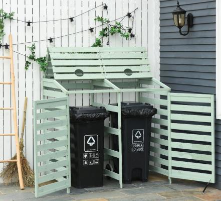 Outsunnu, coprbidone per spazzatura disponibile online