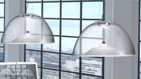Lampadari veneziani contemporanei per arredare con stile ambienti moderni