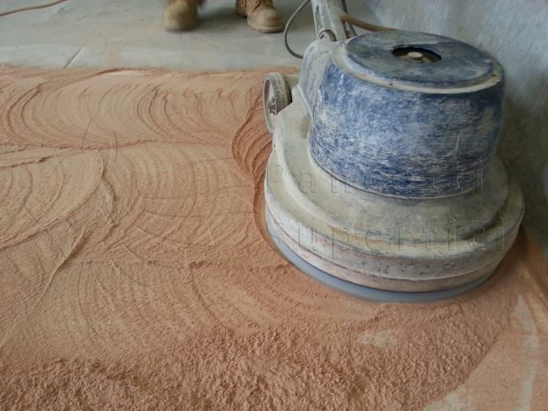 Lösungen für Kalkböden, Pancotti Superfici