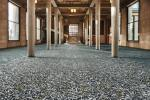 Pavimento Flotex by Starck di Forbo