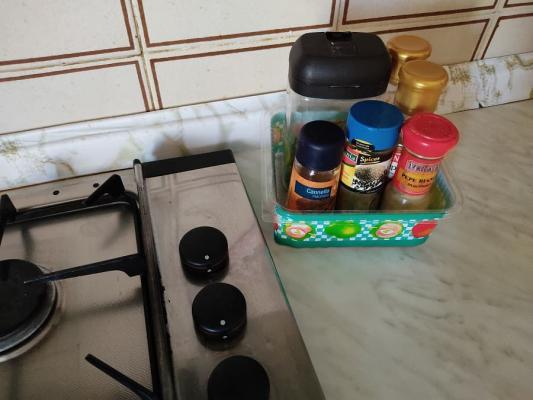 Vaschetta in cucina, da Lavorincasa.it