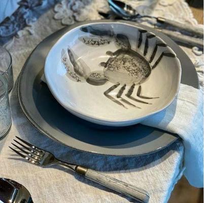 Tableware by Virginia Casa