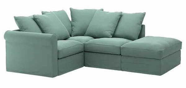 Groenlid, Ikea sofa cover