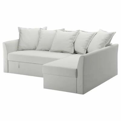 Fodera per divano Ikea, modello Holmsund