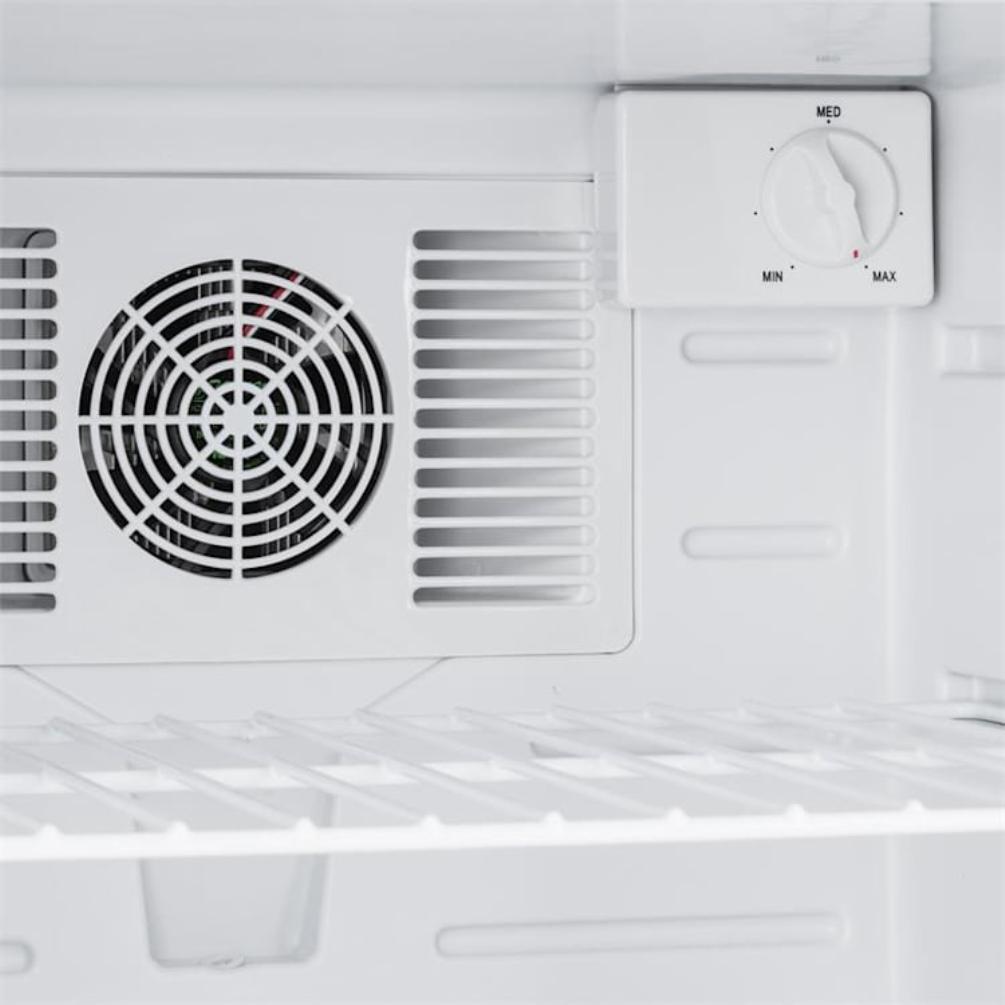 Meccanismo termico di Manhattan, frigo di Klarstein