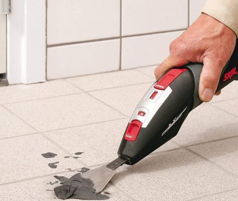 Raschietto elettrico Skil 7710 AA di Bosch
