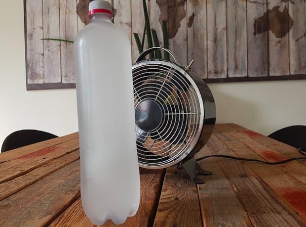 Fan and ice, from retete-usoare.info