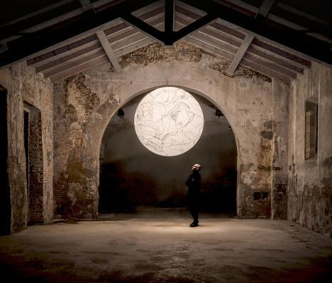 Lampadari contemporanei - Davide Groppi - Moon