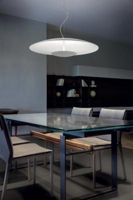 Lampadari moderni a luce indiretta - Linealight - Horizon_P