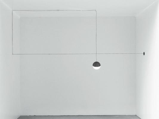 Lampadari contemporanei - Flos - String Light
