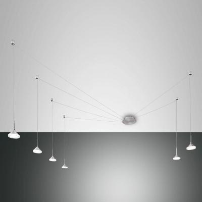 Lampadari contemporanei - Fabas Luce - Isabella