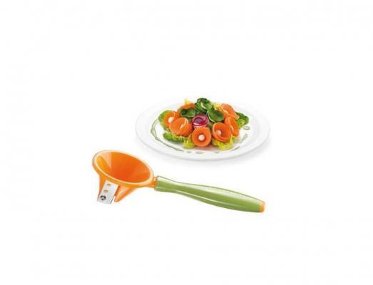 Temperino taglia frutta e verdura Tescoma