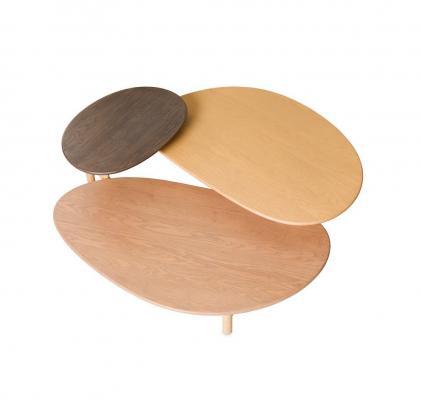Tavolino Layer - Foto: Morelato