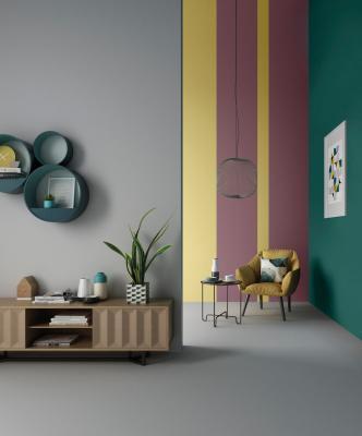 Pittura interni, weber, linea weberpaint