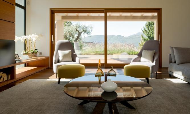 Nuove finestre in casa con DAKO