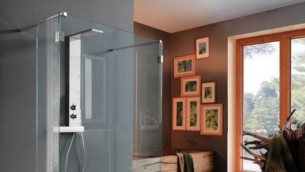 Trasformazione della vasca in doccia: per un bagno funzionale e moderno